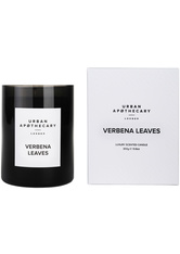 Urban Apothecary Luxury Boxed Glass Candle Verbena Leaves Kerze 300.0 g