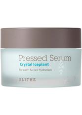 BLITHE Masken & Seren Pressed Serum Velvet Yam Serum 50.0 ml