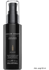 PAUL MITCHELL - Paul Mitchell Color Craft Liquid Color Concentrate Ash Walnut Farbmaske  8 ml - Haartönung