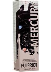 Pulp Riot Semi-Permanent Haarfarbe Mercury 118 ml