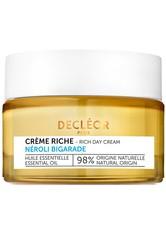 Decléor Néroli Bigarade Crème Riche Gesichtscreme  50 ml