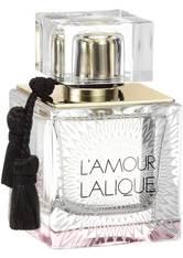 LALIQUE - Lalique L'Amour EdP 50 ml - PARFUM