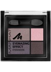 Manhattan Eyemazing Effect Eyeshadow 96D-Top of The Taupe 5 g Lidschatten Palette