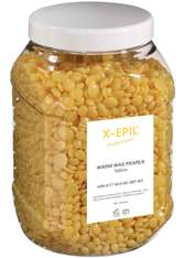 X-EPIL - X-EPIL Warmwachs Perlen gelb 1200 g - Tools - Body