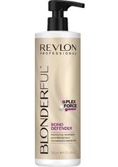 Revlon Professional Haarpflege Blonderful Bond Defender 750 ml