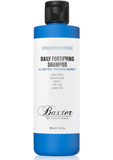 Baxter of California Daily Fortifying Haarshampoo 236 ml