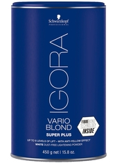 Schwarzkopf Professional Produkte 450 g Aufhellung & Blondierung 450.0 g