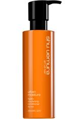 Shu Uemura Urban Moisture Urban Moisture Hydro-Nourishing Conditioner Haarspülung 250.0 ml