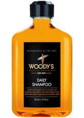 WOODY'S - Woody`s Daily Shampoo - SHAMPOO