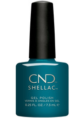 CND Shellac Nightspell Viridian Veil 7,3 ml