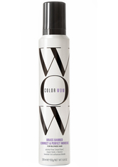 Color WOW Color Control Purple Toning and Styling Foam Schaumfestiger 200 ml