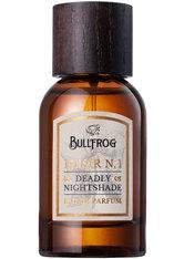 BULLFROG - Bullfrog Elisir N.1 Deadly Nightshade Eau de Parfum 100 ml Parfüm - Parfum