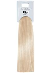 Alcina Color Cream Intensiv-Tönung 10.0 Hell-Lichtblond 60 ml