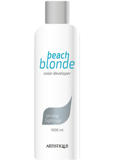 Artistique Beach Blonde Light Up Developer Starke Aufhellung, 1 Liter