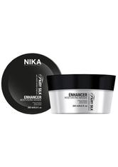 NIKA - NIKA Enhancer Masque 200 ml - HAARMASKEN