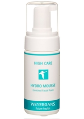 WEYERGANS - Weyergans Green Line High Care Hydro Mousse 100 ml - TAGESPFLEGE
