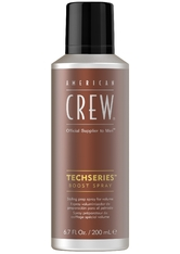 American Crew Leichter Halt Techseries Boost Spray Haarspray 200.0 ml