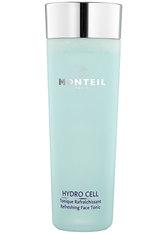 Monteil Produkte Monteil Produkte Hydro Cell - Refreshing Face Tonic 200ml Gesichtspflege 200.0 ml