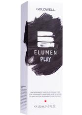 Goldwell Elumen Play @BLACK Jet Black, 120 ml