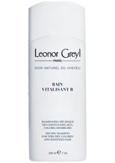 Leonor Greyl Bain Vitalisant B Specific Shampoo for Thin, Color-Treated, Highlighted or Sensitive Hair 200ml