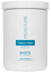 DUSY PROFESSIONAL - dusy professional Envité Joghurt Mask - HAARMASKEN