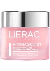 Lierac Hydragenist Hydratisierende Creme Trockene Haut 50 ml