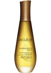 Decléor Körperpflege Aromessence Svelt Body Refining Oil Serum 100 ml
