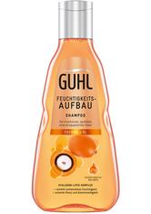 GUHL - GUHL Feuchtigkeits - Aufbau Haarshampoo  250 ml - SHAMPOO