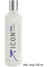 ICON Produkte Free Moisturizing Conditioner Haarshampoo 1000.0 ml