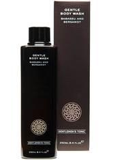 Gentlemen's Tonic B&B Gentle Body Wash 250 ml