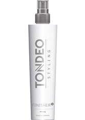 TONDEO STYLING - Tondeo Styling Finisher 1 - HAARSPRAY & HAARLACK