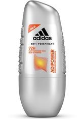 ADIDAS - adidas adipower Roll-On for Men 50 ml - DEODORANT