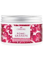 LaNature Body Cream Pomegranate 250 ml Körpercreme