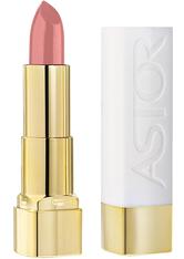 ASTOR - ASTOR Soft Sensation Color & Care Lipstick 107 Delicate Rose 4 g - LIPPENSTIFT