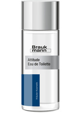 Hildegard Braukmann BraukMANN Attitude Eau de Toilette Nat. Spray 75 ml