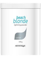 Artistique Beach Blonde Lightning Powder 400 g Blondierung