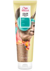 Wella Professionals Farbschutz Masken Mask Haarfarbe 150.0 ml