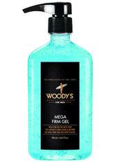 WOODY'S - Woody`s Mega Firm Gel - GEL & CREME
