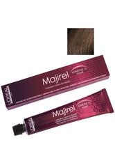 L'Oreal Professionnel Haarfarben & Tönungen Majirel Majirel French Browns Nr. 7.41 Mittelblond Kupfer Asch 50 ml
