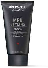 GOLDWELL - Goldwell Dualsenses Men Power Gel 50 ml - Haarwachs & Pomade