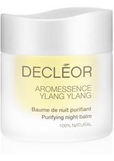 Decléor Aroma Pureté Aromessence Baume de Nuit Ylang Ylang 15 ml