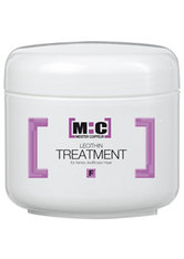 MEISTER COIFFEUR - M:C Meister Coiffeur Lecithin Treatment F - HAARMASKEN
