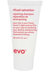 EVO - evo Ritual Salvation Shampoo 30 ml - SHAMPOO