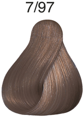 Wella Professionals Color Touch Rich Naturals Haartönung 60 ml / 7/97 Mittelblond cendrè-braun
