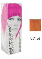 STARGAZER - Stargazer Haartönung UV Red - HAARTÖNUNG