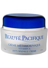 Beauté Pacifique Gesichtspflege Nachtpflege Vitamin A Anti-Wrinkle Creme Tiegel 50 ml