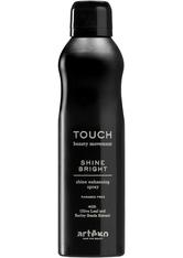 Artego Produkte Shine Bright Shine Enhancing Spray Haarspray 250.0 ml