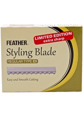 """Feather Klingen """"extra sharp"""" Limited Edition"""
