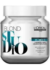L´Oréal Professionnel Produkte L´Oréal Professionnel Produkte Blond Studio Platinium ohne Ammoniak Aufhellung & Blondierung 500.0 g