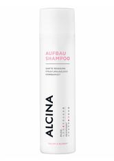 Alcina Produkte Pflegefaktor 1 Shampoo Haarshampoo 250.0 ml